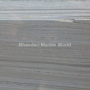 Antique-finish-tobacco-black-marble