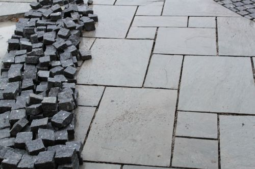 About Natural stone