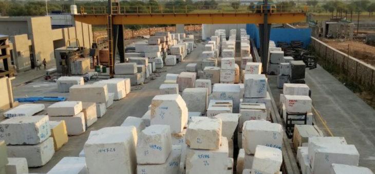 Marble in Kishangarh